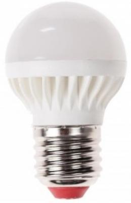 Лампа светодиодная ЭКОНОМКА Космос Eco_LED7wGL45E2745 LED 7Вт Шарик 45мм Е27 4500К