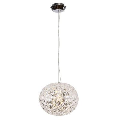 Подвесной светильник Vele Luce Letizia VL1713P01 подвесной светильник vele luce alba vl1654p01