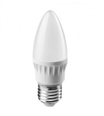 Лампа светодиодная ОНЛАЙТ 388148 6Вт 230в e27 4000k лампа светодиодная онлайт 6вт e27 470лм 4000k 220в шар g45