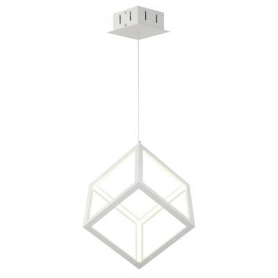Купить Подвесной светодиодный светильник Favourite Cubus 2051-1P