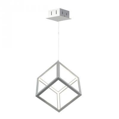 Купить Подвесной светодиодный светильник Favourite Cubus 2053-1P