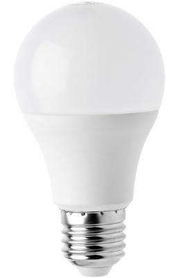Лампа светодиодная МАЯК A60/E27/10W/4000K/D груша диммуруемая матовая Е27 АC:175-250V 10W