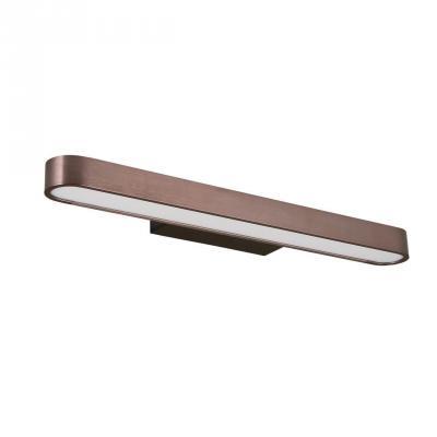 Настенный светодиодный светильник Favourite Officium 2120-3W настенный светодиодный светильник favourite officium 2120 1w
