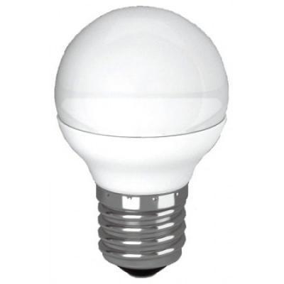 Купить Лампа светодиодная КОСМОС LED GL45 5Вт 220В E14 4500К