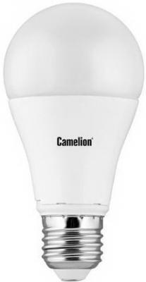 Лампа светодиодная CAMELION LED10-A60/845/Е27 10Вт 220В Е27 лампа светодиодная camelion led6 5 g45 830 е27 6 5вт 220в е27