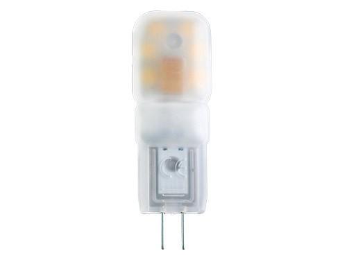 Лампа светодиодная капсульная Camelion LED2.5-JC-SL/830/G4 G4 2.5W 3000K лампа светодиодная капсульная camelion led2 5 jc sl 830 g4 g4 2 5w 3000k