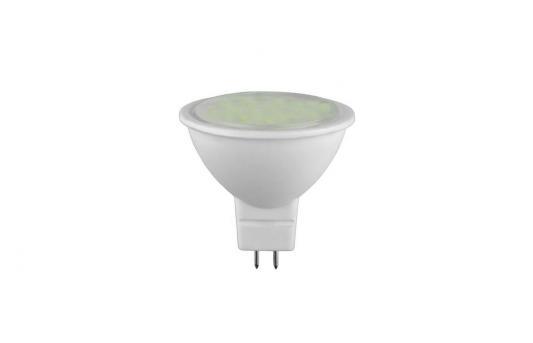 Лампа светодиодная CAMELION LED3-JCDR/830/GU5.3 3Вт 220В GU5.3 лампа светодиодная camelion led3 jcdr 830 gu5 3 3вт 220в gu5 3