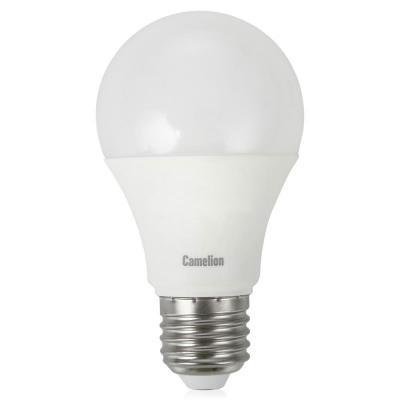 Лампа светодиодная CAMELION LED9-A60/830/E27 9Вт 220В Е27 3000К лампа светодиодная camelion led5 g45 830 e27 5вт 220в е27 3000к