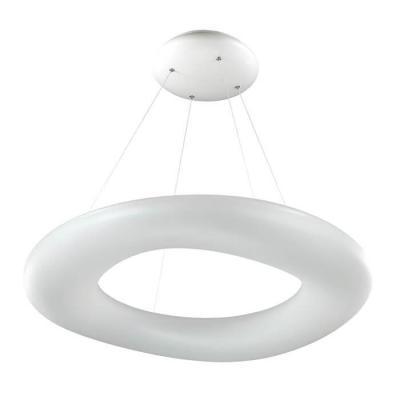 Картинка для Подвесной светодиодный светильник Odeon Light Aura 4064/108L