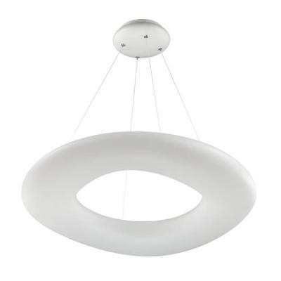 Подвесной светодиодный светильник Odeon Light Sole 4062/80L потолочный светодиодный светильник odeon light sole 4062 80cl