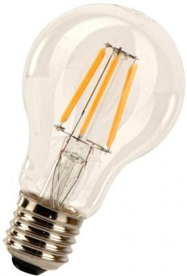 Лампа светодиодная груша X-Flash 48717 E27 6W 2700K цена
