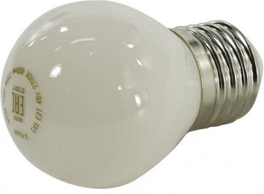 Лампа X-FLASH XF-E27-FLM-G45-4W-2700K-230V 4Вт