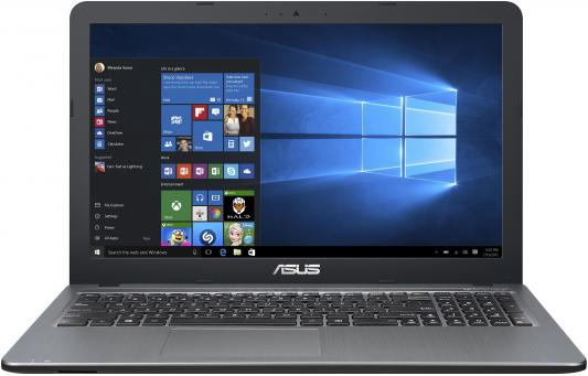 Ноутбук ASUS X540YA-XO688D (90NB0CN3-M10380) диск replay mr71 7хr16 5х112 et33 d66 6 mbf