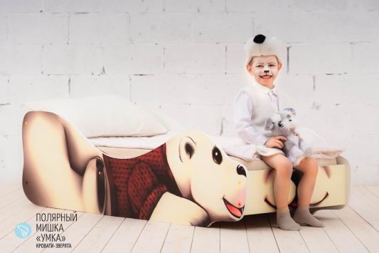 Кровать Бельмарко Полярный мишка-Умка 5739558 42