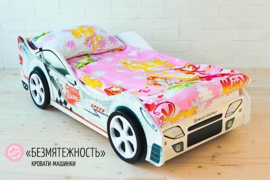 Кровать-машина Бельмарко Безмятежность