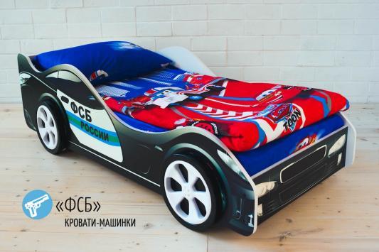 Кровать-машина Бельмарко ФСБ