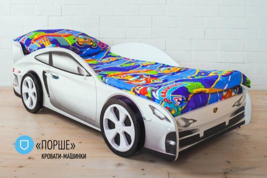 Кровать-машина Бельмарко Порше