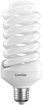 Лампа энергосберегающая CAMELION LH45-FS/842/E27 45Вт 220в энергосберегающая лампа 11вт camelion lh11 fs t2 m 842 e27 10583