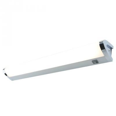 все цены на Подсветка для зеркал Arte Lamp Coursive A1407AP-1CC онлайн