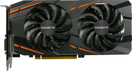 Видеокарта GigaByte Radeon RX 570 GV-RX570GAMING-4GD-MI PCI-E 4096Mb 256 Bit OEM (GV-RX570GAMING-4GD-MI) pci e to
