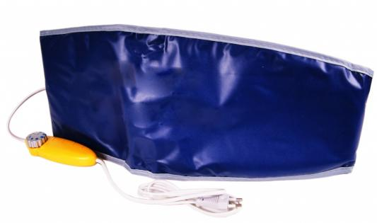 Пояс для похудения синий «САУНА»/«Сауна-Белт» KZ 0080 цена