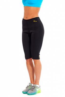 Бриджи для похудения «ХОТ ШЕЙПЕРС», размер XL SF 0122 бриджи для похудения tip top черный 46 размер