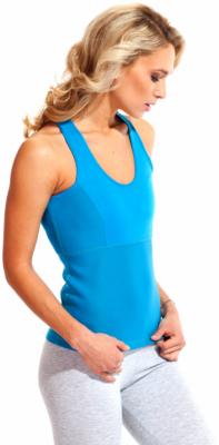 Майка для похудения «BODY SHAPER», размер S SF 0133 майка для похудения body shaper размер s sf 0140