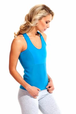 Майка для похудения «BODY SHAPER», размер ХL SF 0136 шорты для гимнастики для малышей