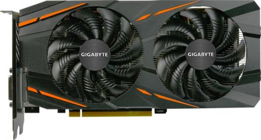 Видеокарта GigaByte Radeon RX 580 GV-RX580GAMING-8GD-MI PCI-E 8192Mb 256 Bit OEM (GV-RX580GAMING-8GD-MI) pci e to