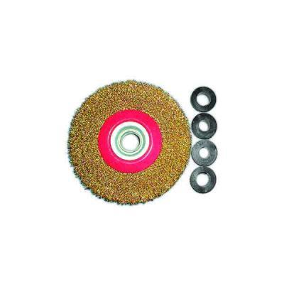 Кордщетка FIT 39015 колесо 150мм кордщетка fit 39015
