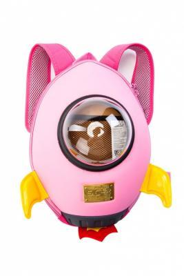 Ранец «РАКЕТА» розовый DE 0238 гаджет поисковик ключей foshan keyfinder hl kfona 0238