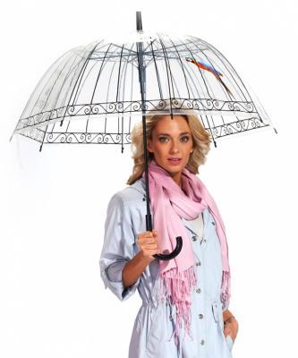 Зонт-трость «ПТАШКА В КЛЕТКЕ» SU 0010 at26df321 su