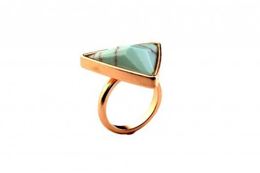 Кольцо «БЕРМУДЫ» AS 0033 кольцо bradex аннабель