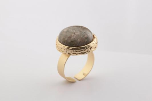 Кольцо «ИМПЕРАТРИЦА» AS 0037 кольцо bradex аннабель