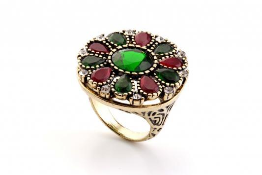 Кольцо «АННАБЕЛЬ» размер 17 AS 0007 кольцо bradex аннабель