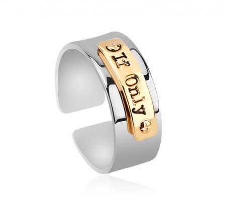 Кольцо «ОНЛИ» AS 0168 кольцо bradex аннабель