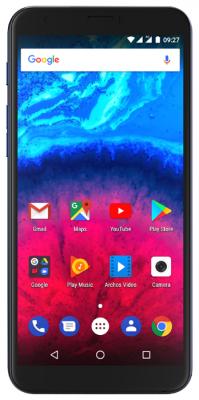 Смартфон ARCHOS Core 57s 16 Гб синий (503589)