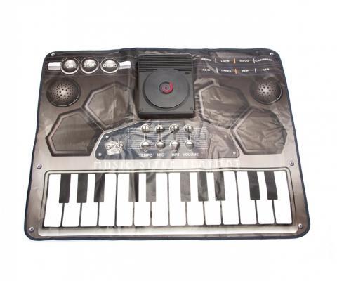 цена на Коврик музыкальный «REAL DJ» DE 0078