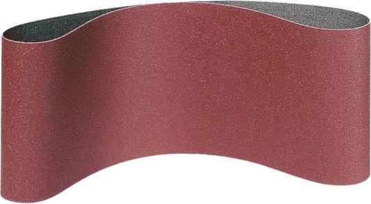 Набор шлифовальных лент Klingspor LS 309 XH 7081 Р-60 лента шлиф беск klingspor ls 309 xh 75 x 533 p120 7022 3шт универсальная