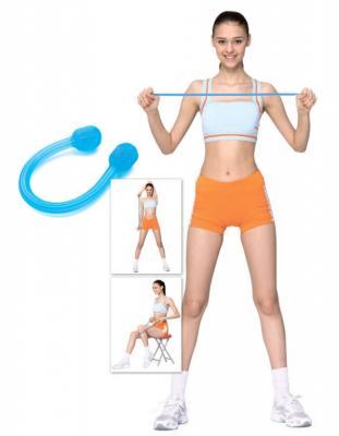 Купить Эспандер для мышц груди и плечевого пояса «ДЕЛЬТА» SF 0184, Bradex