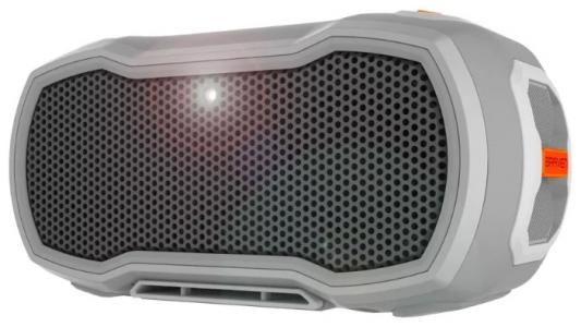 Портативная акустика Braven Ready Pro серый оранжевый BRDYPROGGO цена