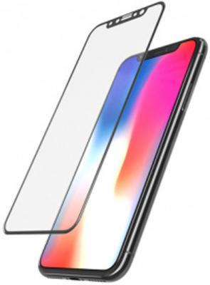 Защитное стекло LAB.C Diamond Glass для iPhone X 0.33 мм LABC-364-BK