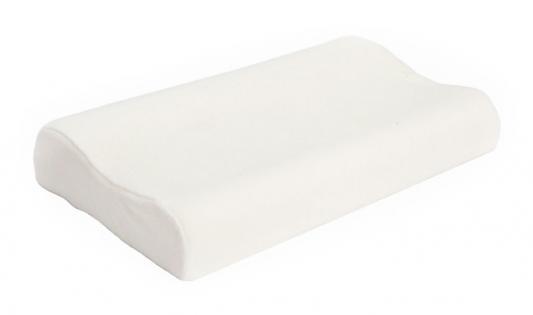 Подушка ортопедическая с памятью «ЗДОРОВЫЙ СОН» KZ 0039 подушка для сидения с памятью подушка сидушка про kz 0276