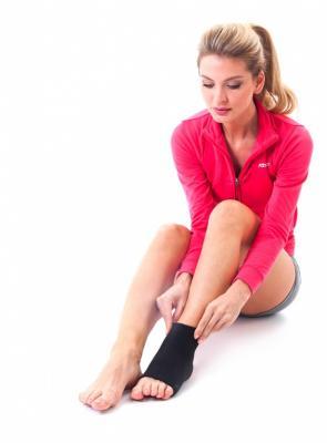 Носок утягивающий с ионами меди KZ 0255 d 500 0255 017 [ data bus components miniature coupler d 500 0255 017]