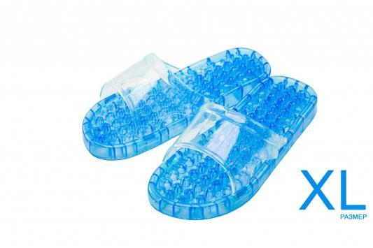 Тапочки массажные из силикона XL KZ 0379