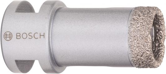 Коронка алм. BOSCH Dry Speed 25мм (2.608.587.117) 25мм