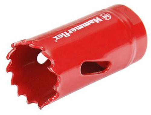 где купить Коронка Hammer Flex 224-004 Bi METALL 25 мм дешево