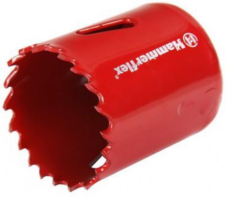 Коронка Hammer Flex 224-008 Bi METALL 38 мм sms projector precision cm v485 735 incl unislide pp120002