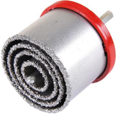 Набор коронок Hammer Flex 224-204 DR CR 65 кафель\\кирпич, 4шт.:33,53,67,83мм+адаптер адаптер hammer 224 017 33683