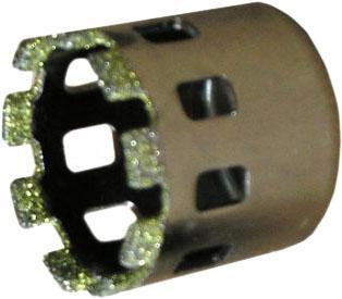 Коронка алмазная ЭНКОР 9432 по керамограниту ф29мм уровень 800мм энкор 6699